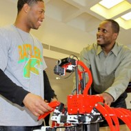 HBCUs lead the way in STEM