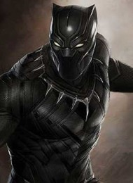 Marvel Finally Gives Out More Details About 'Black Panther' Film
