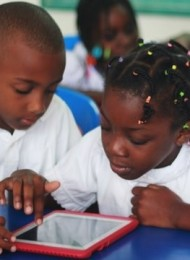 Project Focuses on Delivering Digital Books to Underserved African Communities