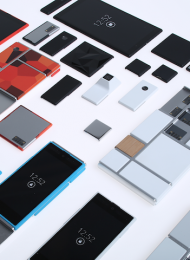 We Could Be Close to Building Our Own Phones Thanks to Google's New Customizable Project Ara
