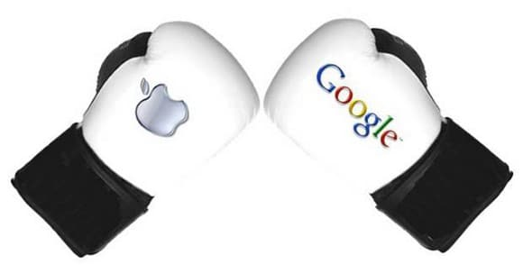 Apple Search engine rumors