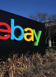 EBay's Small Bump in Diversity Marks a Long Road Ahead in Tech