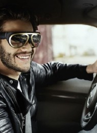 These Innovative Smart Glasses by Mini Cooper Could Revolutionize the Future of Driving